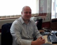 Astra welcomes Luke to the team as new Service Manager