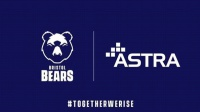 Astra Extend Partnership with Bears Women