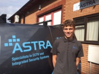 Astra Security providing valuable work experience