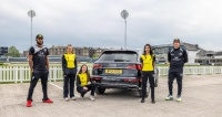 Astra Security announced as new sponsor for Gloucestershire Women's Cricket Team