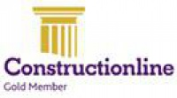 Astra awarded Gold member status with Constructionline once again