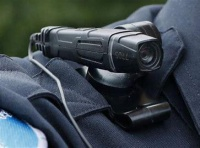 Body-worn cameras being used to support customer facing staff