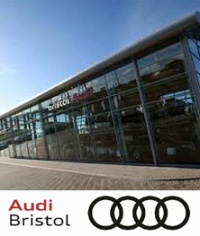 Astra Security and Audi