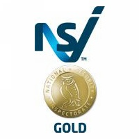 Prospective customers and clients look for NSI Approved Companies