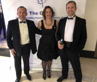 OSPA AWARDS 2019
