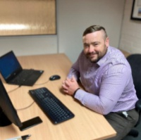 Greg joins the expanding team at Astra Security