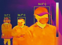Matthew Stanley of Astra Security explains how thermal camera technology could help in the fight against the spread of COVID-19
