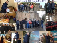 Astra Charity Day
