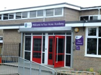 Astra Security helps provide 'peace of mind' for Primary School